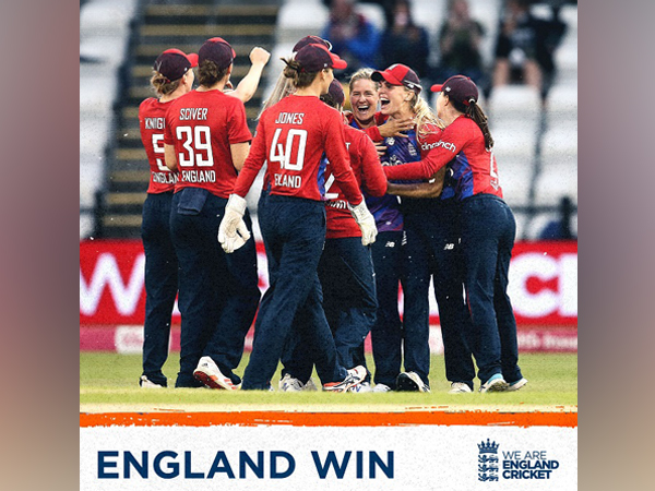 Nat Sciver's fifty propels England to 18-run DLS win over India in 1st T20I