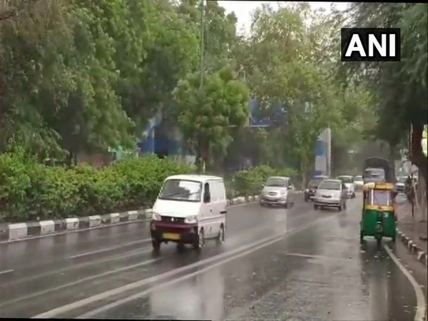 Low pressure area likely to form over Bay of Bengal off Andhra, Odisha coasts