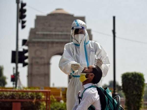 Delhi reports 77 new COVID-19 cases