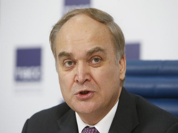 Moscow plans to have meeting of Russian, US interagency delegations: Antonov
