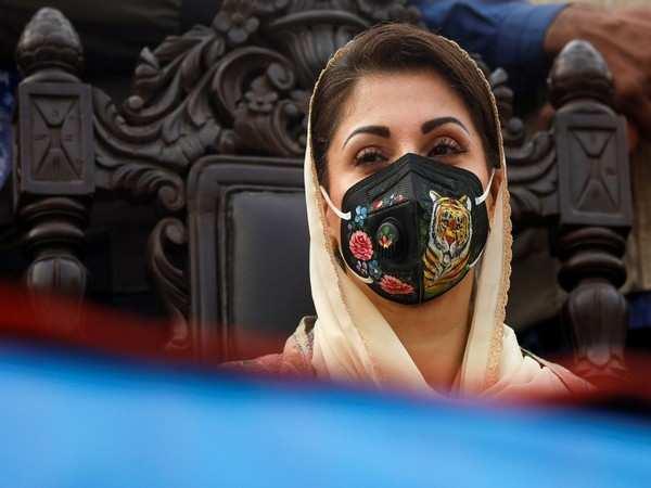 Maryam Nawaz lambasts Imran Khan, says his election symbol should be 'thief'