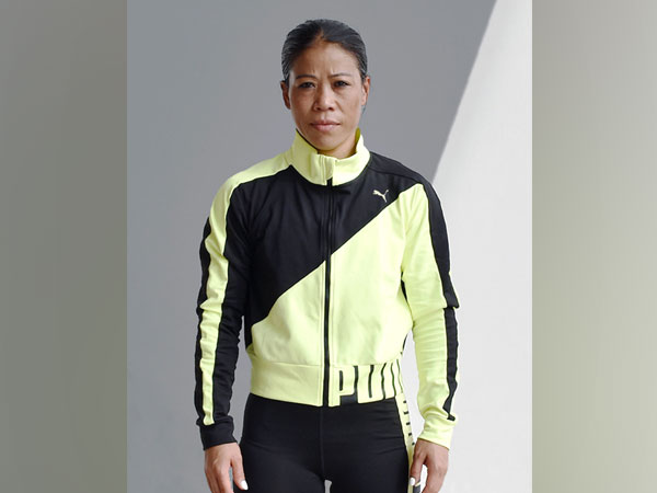 Grit, passion and hard work key ingredients to any athletes' success: Mary Kom