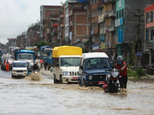 Monsoon mayhem: Nepal continues to record loss of lives and properties