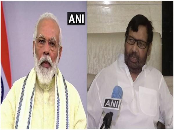 Miss his presence greatly: PM Modi pays tribute to 'friend' Ram Vilas Paswan on his birth anniversary