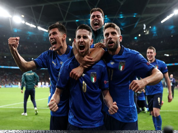 Euro 2020: Italy hold nerve to edge Spain in penalty shootout, reach final