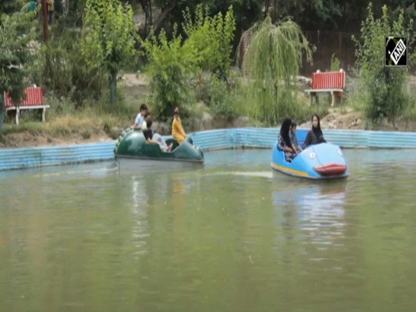 Govt schemes aid in creating recreational facilities, fish farm in J-K's Anantnag