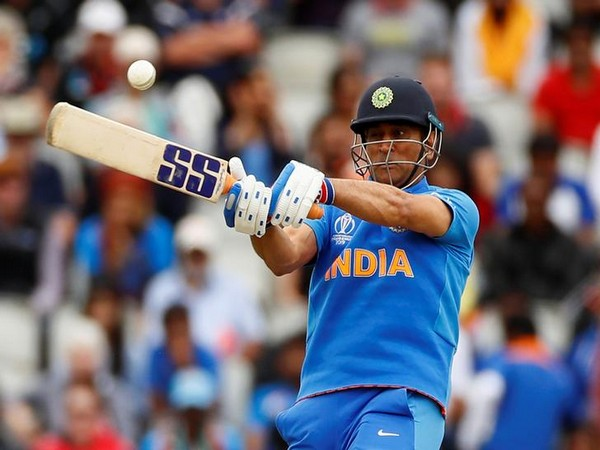 On this day in 2019: Dhoni donned the Indian jersey for the last time
