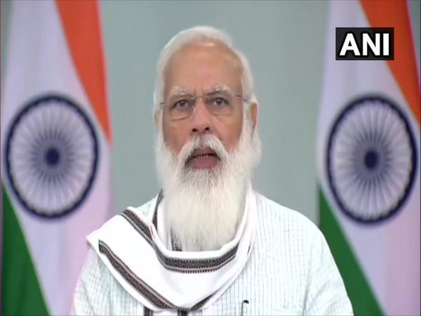 Skill development is national requirement, foundation for Aatmanirbhar Bharat, says PM Modi