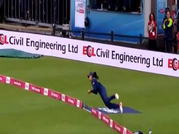 Catch of the year for me: Tendulkar on Harleen Deol's stunner in 1st T20I