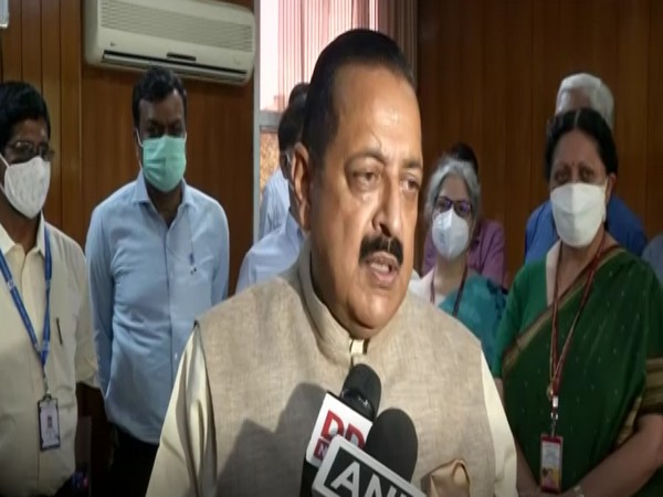 Will work on using science for promoting ease of living, says Dr Jitendra Singh
