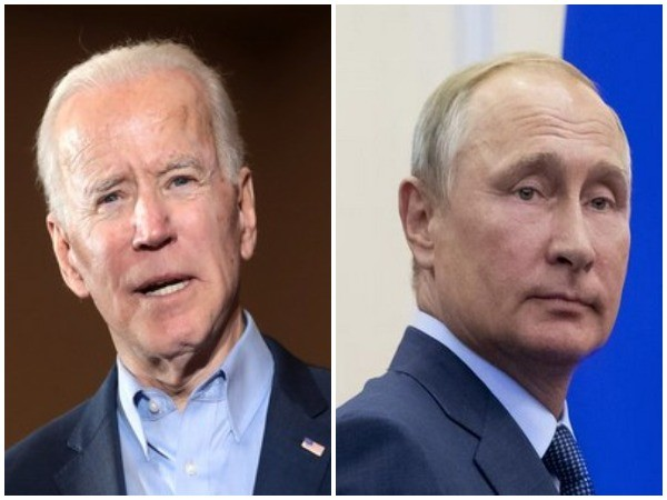 Biden-Putin discuss ransomware attacks from Russia