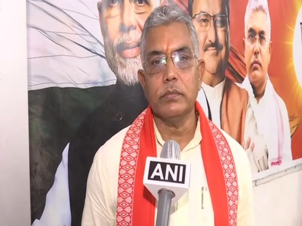 Dilip Ghosh likely to meet JP Nadda today