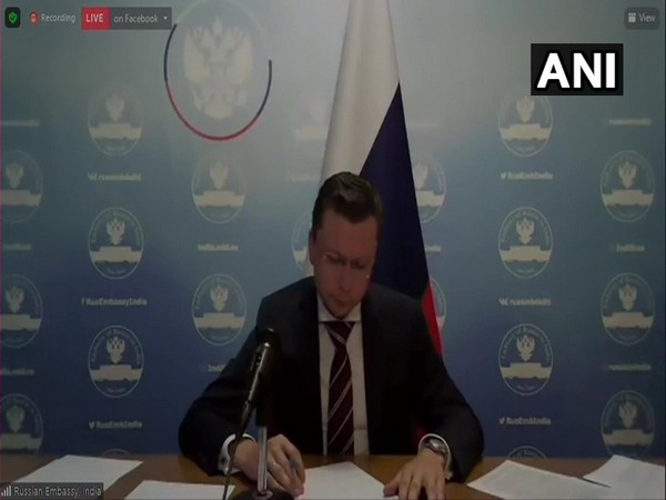 India, Russia supportive of Intra-Afghan talks, says Russian envoy Nikolay Kudashev