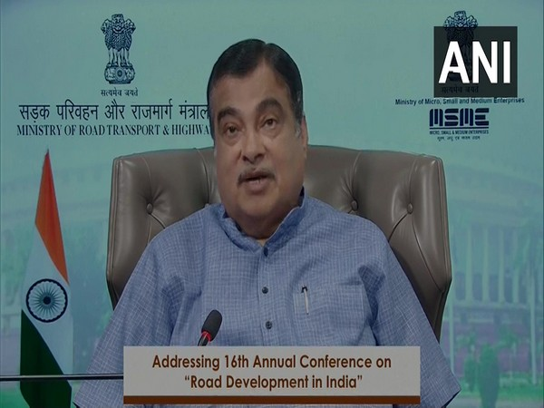 Aim is to construct 60,000 km of world-class national highway by 2024: Gadkari