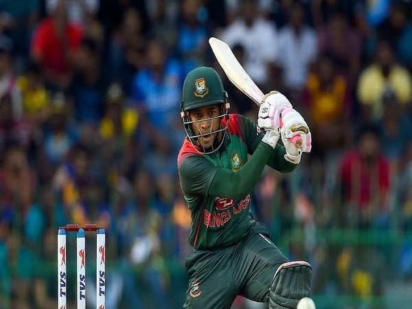 Mushfiqur Rahim to miss remainder of Zimbabwe tour due to 'personal reasons'
