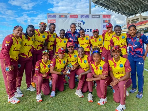 Stafanie Taylor shines as West Indies complete 3-0 clean sweep over Pakistan in T20I series