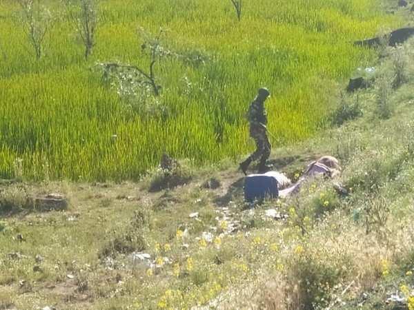 J-K: Suspicious bag found in Bhimber Gali area of Poonch