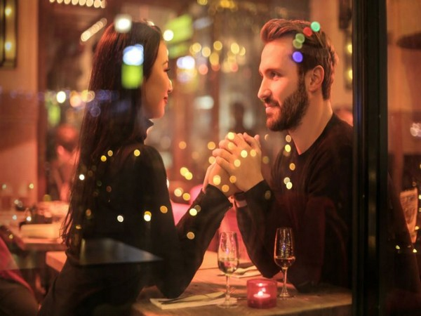 New study finds majority of romantic couples start out as friends