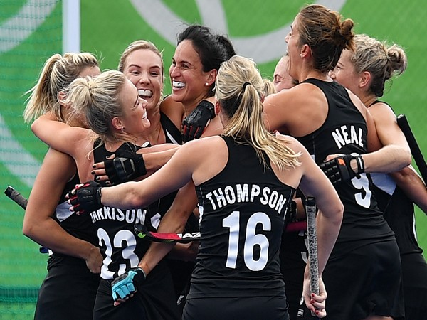 New Zealand confirms their largest ever team to Tokyo Olympics