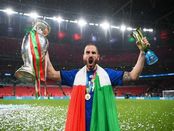 'Eat more pasta' - Bonucci trolls England fans after Euro 2020 win