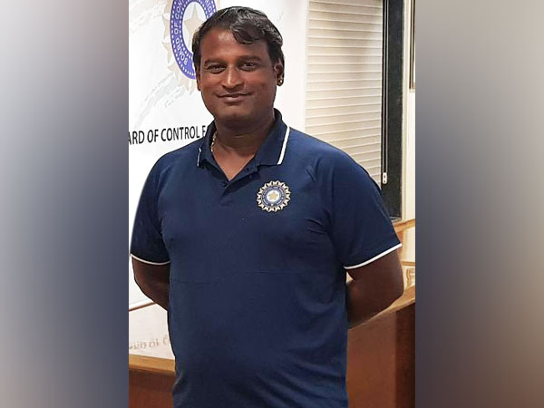 Want to create a pool of fast bowlers leading into the 2022 WC, says India coach Powar