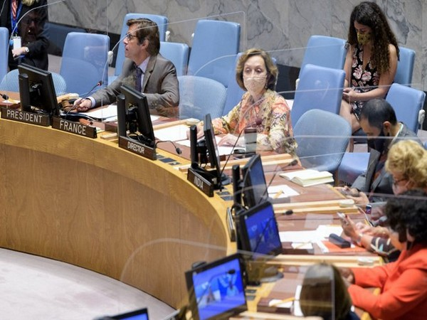 India supports Syrian engagement with OPCW