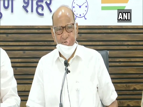 Population control imperative to sustain nation's economy, says Sharad Pawar