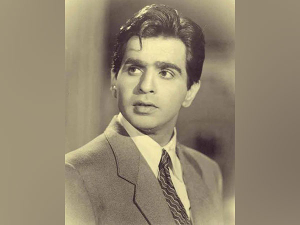 Your contribution to Indian cinema is unparalleled: Sports fraternity pays tribute to Dilip Kumar