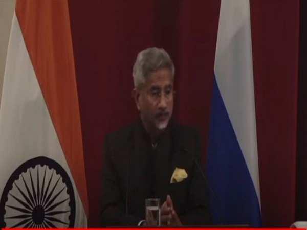 India-Russia relationship among steadiest in the world, says EAM Jaishankar