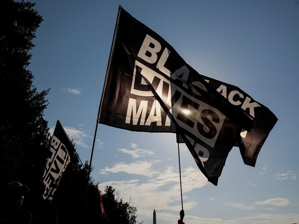California police officers files lawsuit against Palo Alto city over Black Lives Matter mural