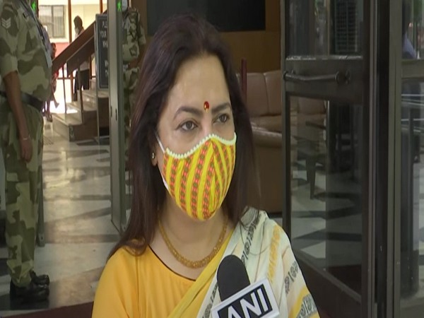 PM Modi made it possible that empowered women lead country, says Meenakshi Lekhi