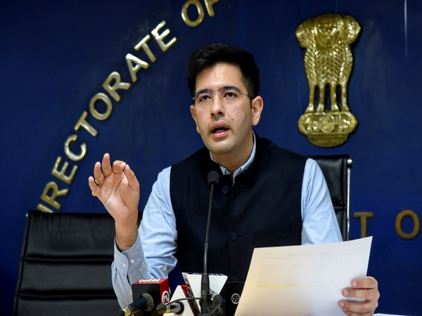 SC recognised privileges, power of Delhi Assembly's Committee: Raghav Chadha