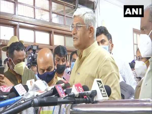 All-party delegation from Tamil Nadu to meet Jal Shakti Minister over Mekedatu dam on July 16
