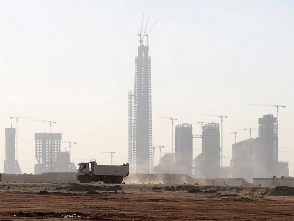 China bans construction of tallest skyscrapers over safety concerns