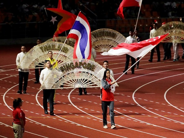 COVID-19: Southeast Asian Games 2021 in Vietnam postponed to 2022