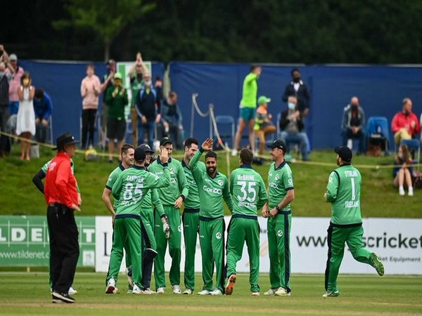 Ireland register their first ODI victory over South Africa