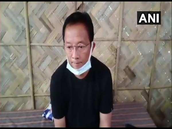 Binoy Tamang resigns from post of Gorkha Jana Mukti Morcha president, likely to join Bimal Gurung's GJM