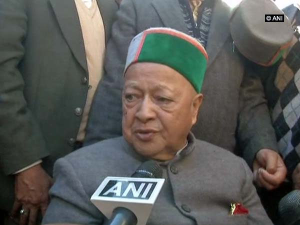 Himachal declares three-day state mourning to condole Virbhadra Singh's demise