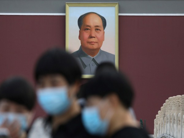 Mao makes comeback among China's Generation Z amid long working hours, dwindling opportunities