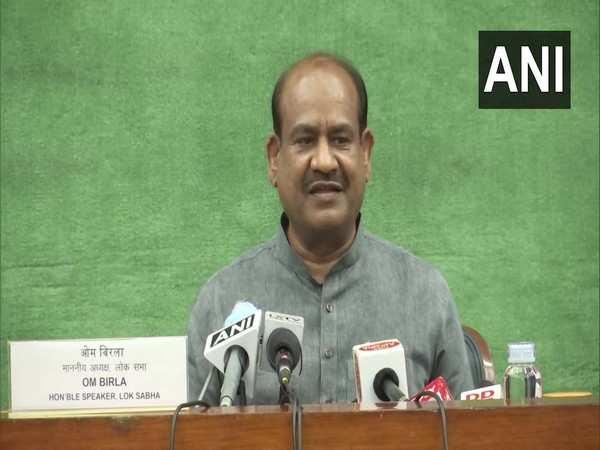 311 Lok Sabha members fully vaccinated against COVID-19, says Om Birla