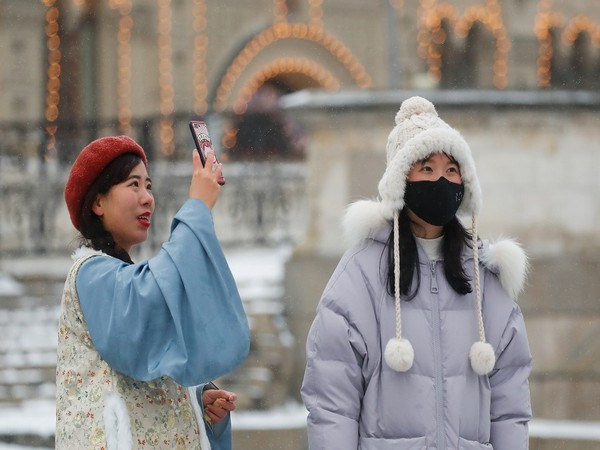 Chinese millennials 'lying flat' doing nothing gets Beijing worried