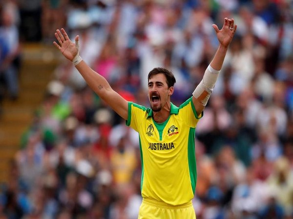 West Indies series 'great opportunity' for Australia to start T20 WC preparation: Mitchell Starc