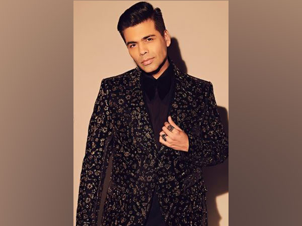 Karan Johar announces his next directorial will be a 'special story' about 'love and family'