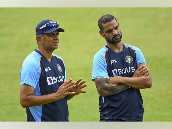 Ind vs SL: Opportunity for Dravid to create future champions, says Laxman