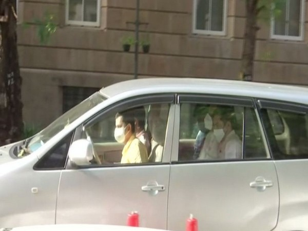 Two aides of Anil Deshmukh sent to judicial custody till July 20