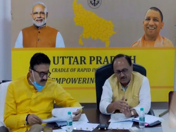 UP govt has provided 2.64 crore jobs in 4.5 years: Sidharth Nath Singh