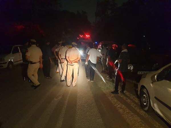 Bara Hindu Rao firing incident: Shoot out at Shastri park, 5 criminals nabbed, injured