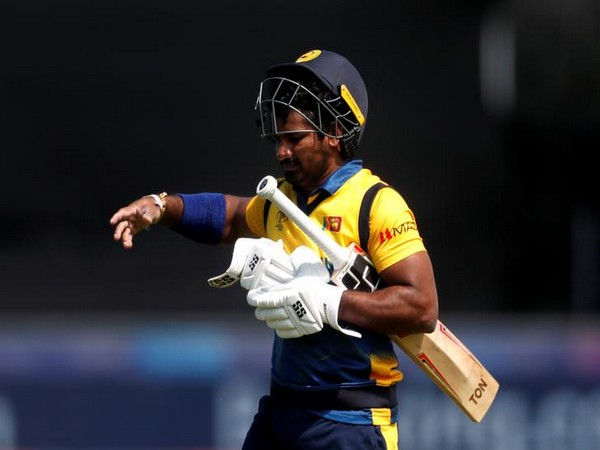 Ind vs SL: Kusal Perera ruled out of limited-overs series