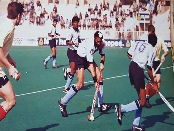 1988 Seoul Olympics experience was worth 100 international matches, says Jagbir Singh