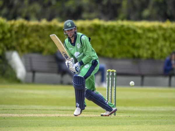 Ireland batsman Neil Rock tests positive for COVID-19, Doheny called up as replacement